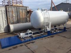 AGZP module m3 propane-butane 5 Ukraine Kiev