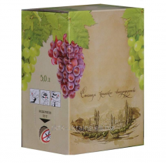 Gofrotara for wine products