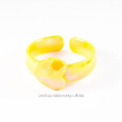Children's plastic bracelet wide 203218 (11)