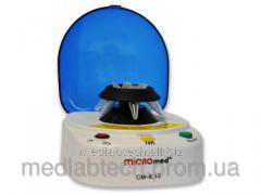 CM-8.10 centrifuge