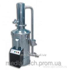 DE-5 distiller