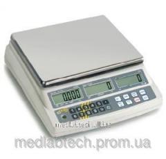 CPB 30K5DM levers of rakhunok і, 30 kg / 15 kg, 10