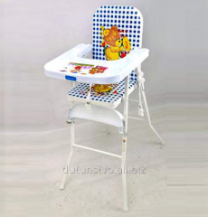 Chair Reference: HB 303-1, for feeding, folding