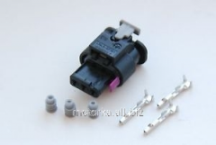 Connector of tosolny pump Thermo Top V 3-pin
