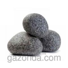 Granite pebble of 40-60 mm