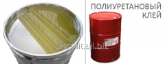 Клей двухкомпонентный полиуритановый ТМ УкрПлит