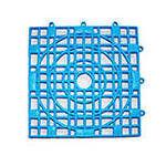 Модульное напольное резиновое покрытие для бассейнов