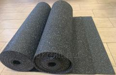 Lagoon a floor covering for baths and saunas