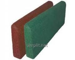 Pokrycia podłogowe gumowe