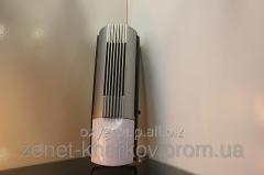 Ionizer XJ-203 Zenet air purifier