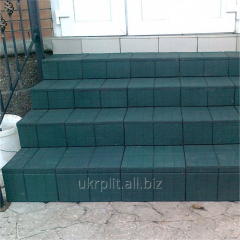 Safety coverings for steps