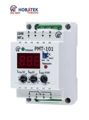 Kontrola i ochrona urządzeń elektrycznych