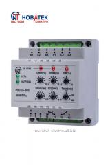 وحدة تحكم وحماية المعدات الكهربائية