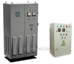 Rectifiers for electroplating
