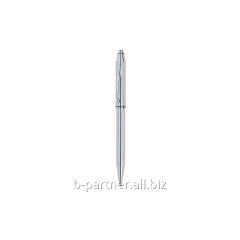 Ручка шариковая Townsend Platinum Plated BP