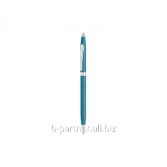 Ручка шариковая Century Oxygen Blue BP