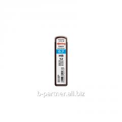 Rotring 0.7 mm pencil lead HB (12)