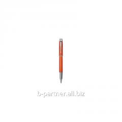 Ручка перьевая IM Premium Big Red FP F
