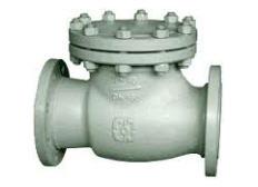 Клапаны обратные поворотные литые DN 50-500 мм, PN