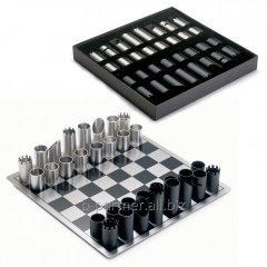 Yap chess (29kh29sm) steel