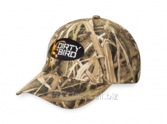 Кепка охотничья Browning Dirty Bird Cap - Mossy Shadow Grass Blades