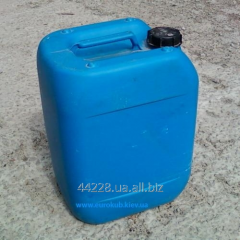 Propylene glycol with delivery