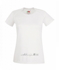 Women's sports t-shirt 392-30