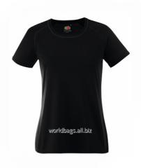 Women's sports t-shirt 392-36