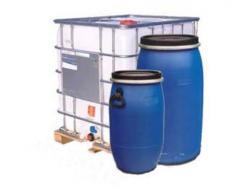 Tank plastic for water. B U barrels, 20 l. 30 l.