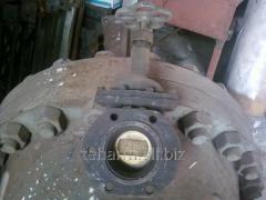 Latch petrol 30kch70br Du80 Ru4