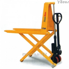 Hydraulic MD-J10 cart high-lifting Giant Move