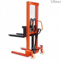 Hydraulic CTY-E1.0/1.6M Niuli piler