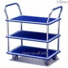 Cart platform AL-E123 Giant Move