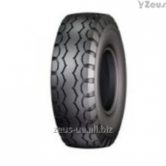 Pneumatic tire of 15х4.5-8 Solideal standar