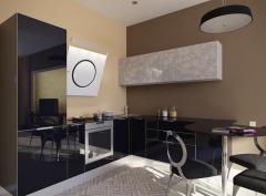 Мебель для кухни от компании Папа Карло, Ровно