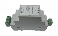 Sensors of tension of a network 220B, 380B,