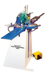 Pilm GH 8100P Pneumatic — pneumatic guillotine