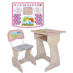 Desk Reference: HB-02-F2029, adjustable-height I,