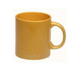 Ceramic cup 500ml