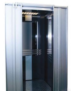 Elevators passenger Ukrskhidlif