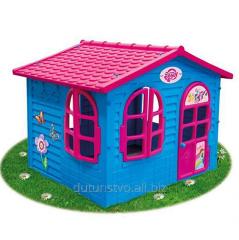 Cottage childrens Prod.: 10720, plastic, carton,