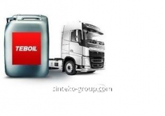 Транмиссионное масло Teboil  Wetol SHV (синт)75W90