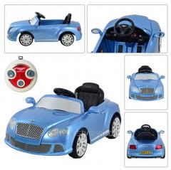 Car Article: 520R-4, r / at, Bentley, 2 motors