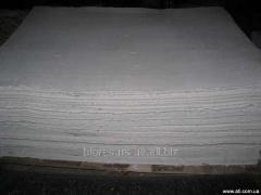 Asbestos cardboard Kaon