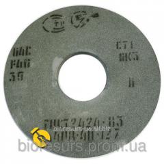 Grinding wheel 64C 350*40*127