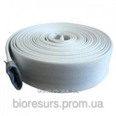 Sleeve fire 51 mm 20 m cloth