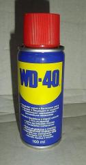 Ml WD-40 100 aerosol