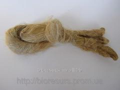 Tow of linen 200 g