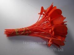 Seal plastic PK-20