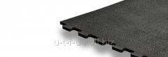 Rubber mats for Animat animal husbandry